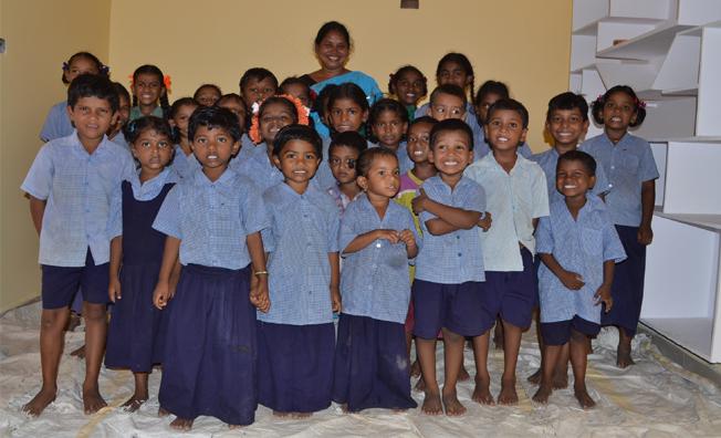 Unbound Children's Ministry