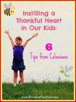 Thankful Kids
